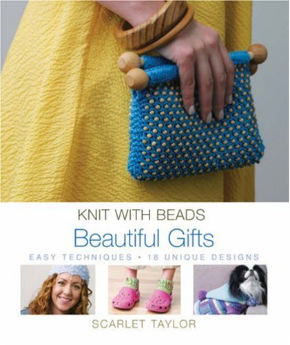 9780823016761: Knit With Beads: Beautiful Gifts