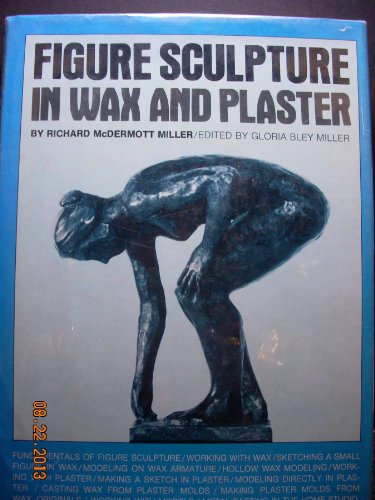 9780823017201: Figure Sculpture in Wax and Plaster