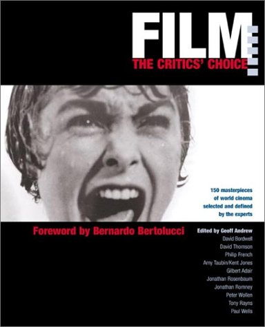 9780823017447: Film: The Critics' Choice