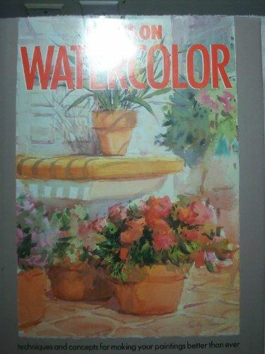 9780823018581: Focus on Watercolor