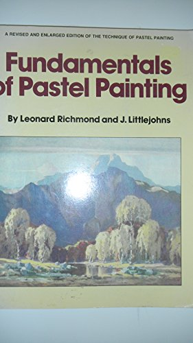 9780823020515: Fundamentals of Pastel Painting