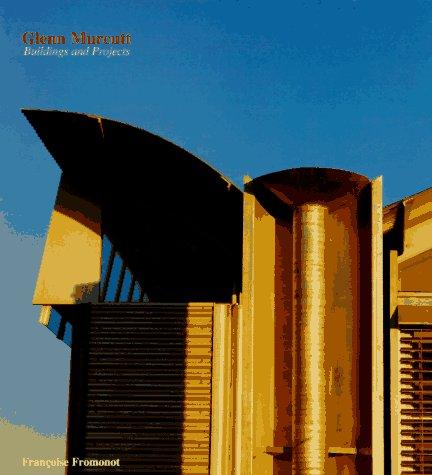 9780823020898: Glenn Murcutt: Buildings and Projects