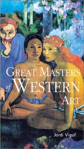 9780823021130: Great Masters of Western Art