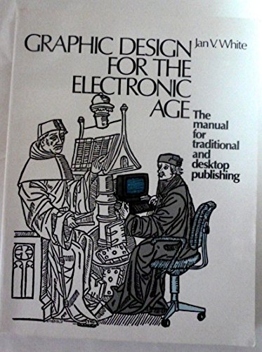 9780823021222: Graphic Design for the Electronic Age
