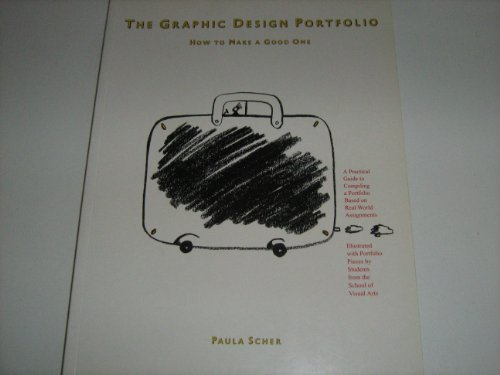 9780823021628: The Graphic Design Portfolio: How to Make a Good One