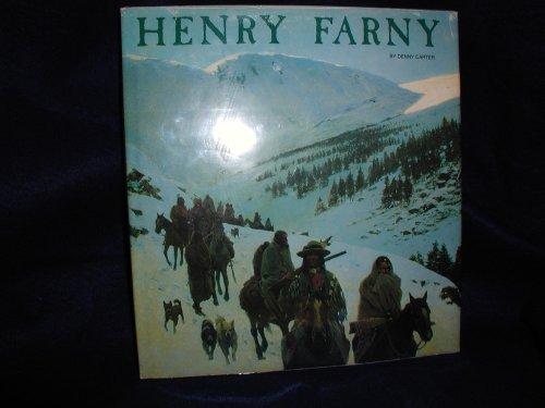 Henry Farny: Carter, Denny; Farny, Henry Francois