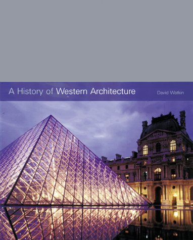9780823022731: A History of Western Architecture