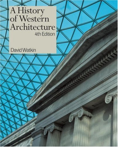 9780823022748: A History of Western Architecture