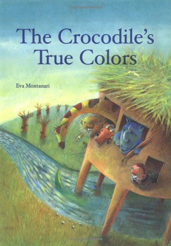 The Crocodile's True Colors