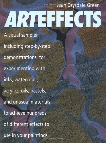 9780823025299: Arteffects (Practical Art Books)