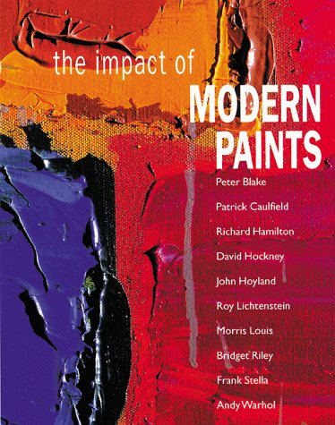 Impact of Modern Paints: Crook, Jo, Learner, Tom