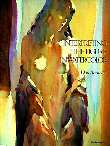 9780823025480: Interpreting the Figure in Watercolour