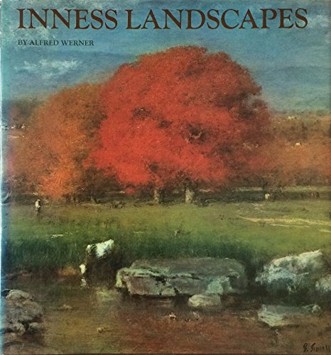 9780823025534: Inness landscapes