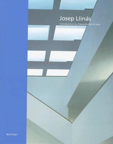 9780823025633: Josep llinas (ingles)