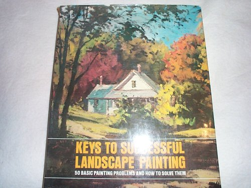 9780823025794: Keys to Successful Landscape Painting