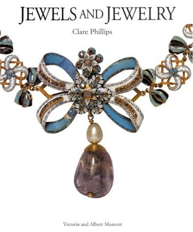 9780823025848: Jewels and Jewelry