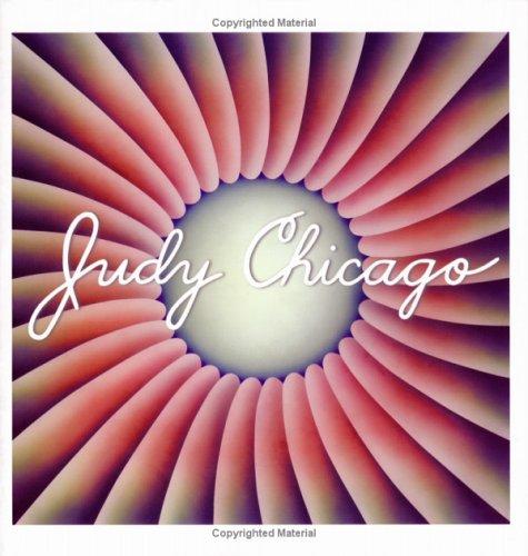 9780823025909: Judy Chicago