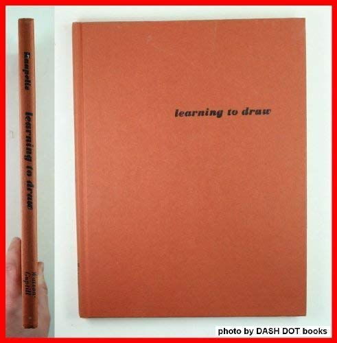Learning To Draw Robert Kaupelis