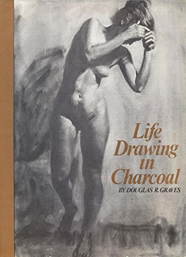 9780823027651: Life Drawing in Charcoal