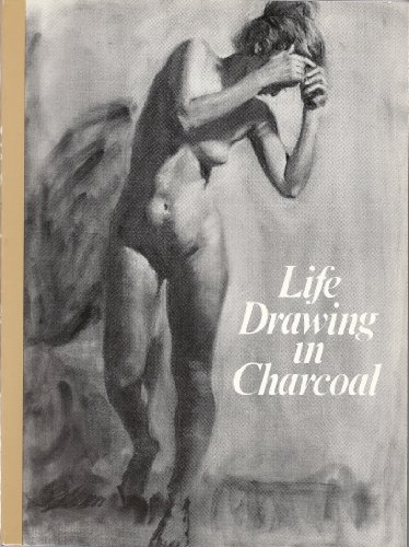9780823027668: Life Drawing in Charcoal