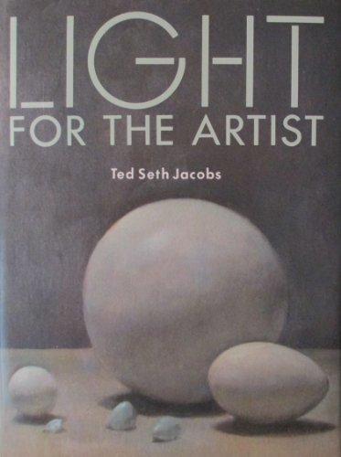 9780823027682: Light for the Artist