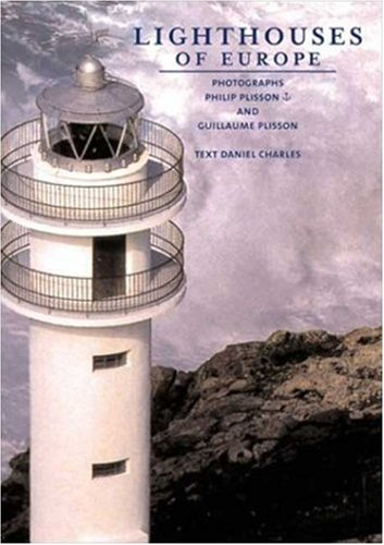 9780823027781: Lighthouses of Europe [Idioma Inglés]