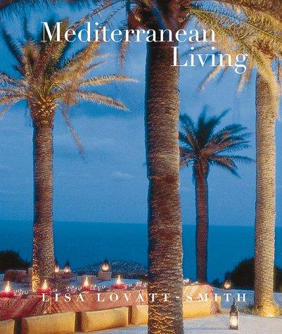 9780823028375: Mediterranean Living