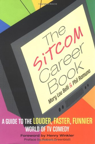 9780823028740: The Sitcom Career Book