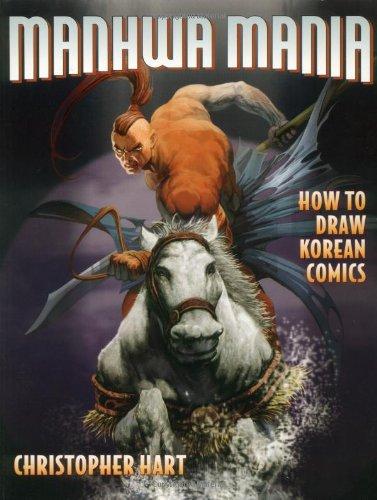 9780823029761: Manhwa Mania: How to Draw Korean Comics (Manga Mania)