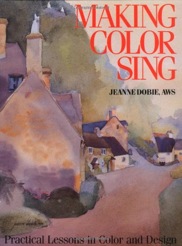 9780823029921: Making Color Sing