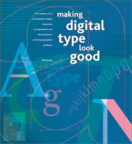 9780823029990: Making Digital Type Look Good