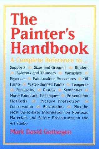 9780823030033: The Painter's Handbook