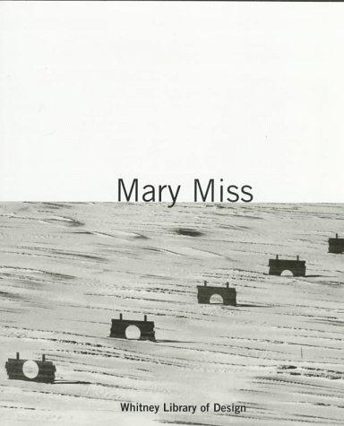 Mary Miss: Watson-Guptill