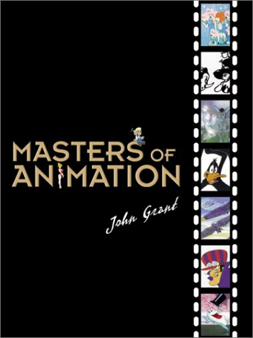 9780823030415: Masters of Animation