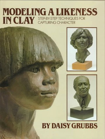 9780823030941: Modeling a Likeness in Clay