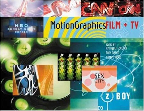 9780823031412: Motiongraphics: TV and Film
