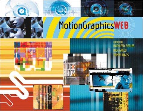 9780823031429: Motiongraphics: Web