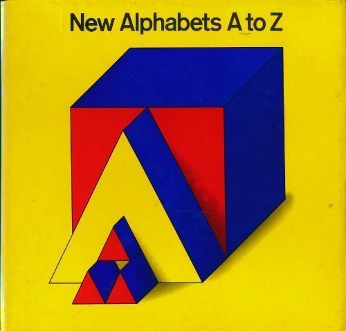 9780823031573: New Alphabets A to Z