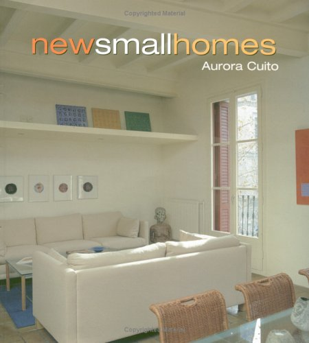 9780823031955: New Small Homes