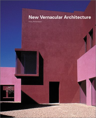 9780823031993: New Vernacular Architecture