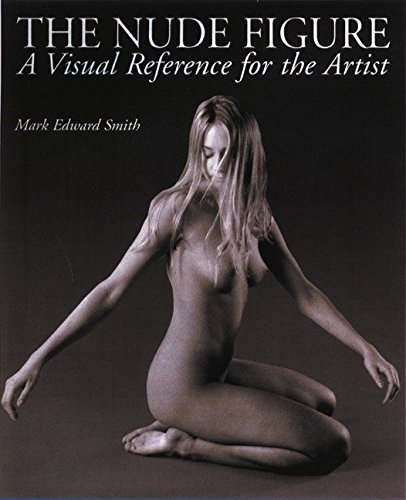 9780823032327: The Nude Figure: A Visual Reference for the Artist (Practical Art Books)