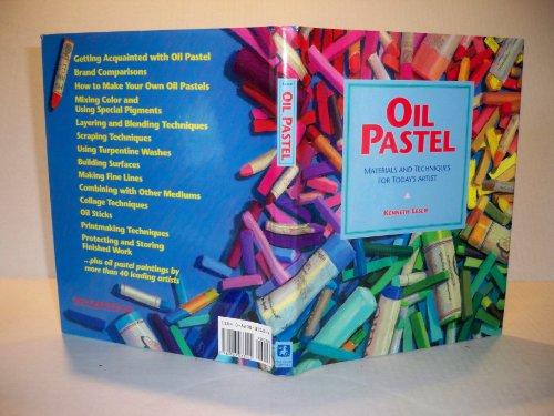 9780823033102: Oil Pastel