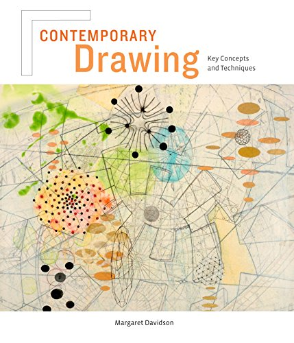 9780823033157: Contemporary Drawing: Key Concepts and Techniques for Today's Fine Artists
