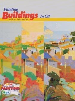 Painting Buildings in Oil