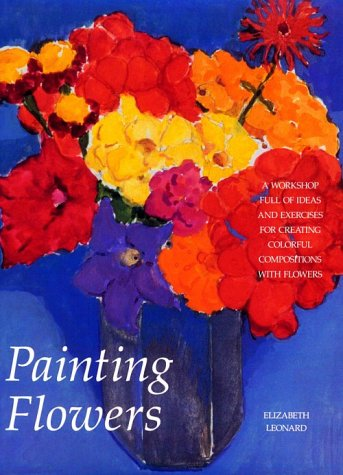 9780823036301: Painting Flowers