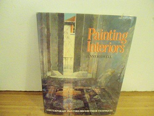 9780823036462: Painting Interiors
