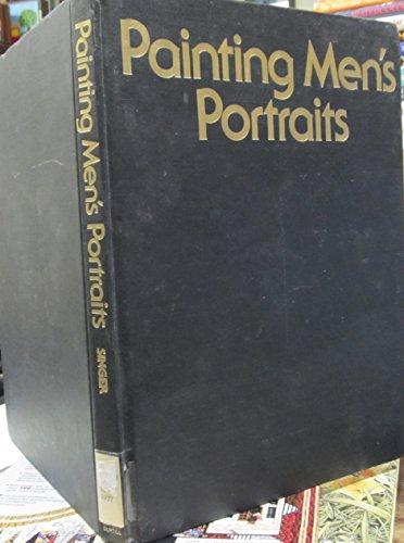 Painting Men's Portraits: Analyzing the Portrait: Visualizing: Singer, Joe