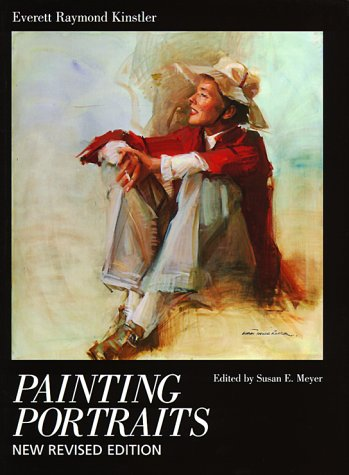 PAINTING PORTRAITS- - - - signed- - - -