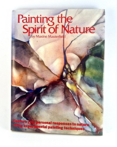 9780823038619: Painting the Spirit of Nature