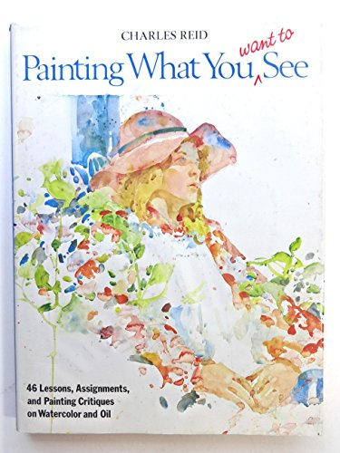 9780823038787: Painting What You Want to See